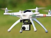 Dronovi će nam prepoznavati lica
