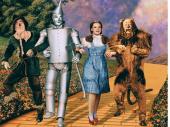 Stiže rimejk Čarobnjaka iz Oza