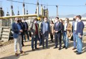 Očekuje se završetak fabrike za prečišćavanje otpadnih voda u Vranju