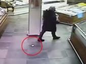 Izgubio dijamante vredne 50.000 evra na kasi u supermarketu – traže ga preko oglasa