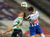 "Sportingu bod u Portu: ""Lavovi"" vide titulu posle 19 godina"