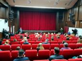 Komedija o PRAZILUK ELITI: Vranjsko pozorište priprema NOVU PREMIJERU