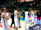 Filipovski više nije trener Partizana, Matović predvodi ekipu do kraja sezone VIDEO