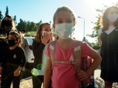Povećan broj dece koja obolevaju od infekcije koronavirusom