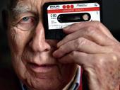Preminuo Lu Otens - izumitelj audio kaseta i pionir CD tehnologije