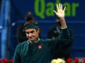 Federer se povlači sa Dubaija