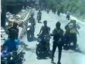 Umalo OTETA cela reprezentacija: Banda s puškama zaustavila autobus i šokirala igrače! (VIDEO)