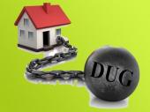 Prosečan dug po stambenom kreditu 3,5 miliona dinara