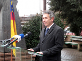 Sećanje na početak NATO agresije: Tajna slobode počiva u HRABROSTI (FOTO)