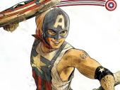 Marvel predstavio prvog gej Kapetana Ameriku
