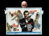 Posao iz snova: Daju 1.000 dolara za gledanje Džejmsa Bonda