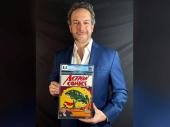 Strip o Supermenu od 10 centi do 3,25 miliona dolara