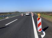 Preusmeravanje do 1. juna: Radovi na auto putu kod Mominog kamena