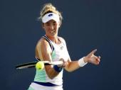 WTA lista: Pad srpskih teniserki, Barti i dalje prva