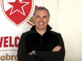 Terzić: Zvezda čeka odluku UEFA