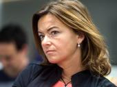 Fajon: Svaka ideja o postavljanju novih granica izuzetno opasna, posebno za BiH