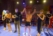 MMA GFC 7 spektakl OPRAVDAO OČEKIVANJA