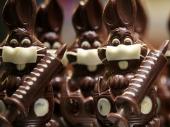 Čokoladne vakcine iz belgijske kompanije