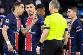Fudbaleri PSŽ-a optužili sudiju: Vređao nas je, rekao nam je da od*ebemo