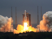 Kineska raketa pada na Zemlju, ne zna se tačno gde