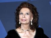 Sofija Loren nagrađena u 86. godini za ulogu u filmu