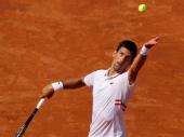 Novak celom svetu poslao MOĆNU PORUKU! Najbolje od Đokovića – čas tenisa u Rimu za četvrtfinale