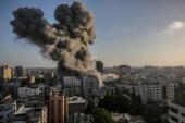 Izrael: Nismo izvršili kopnenu invaziju na Palestinu, rakete iz Libana pale u more