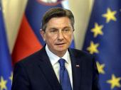 Pahor: Za očuvanje mira u regionu potreban brz ulazak svih zemalja u EU