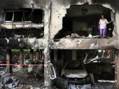 Serija novih vazdušnih udara izraelske avijacije na Gazu, u napadu ubijen komandant Abu Harbid
