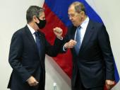 Lavrov i Blinken: Stati na kraj nezdravoj klimi u odnosima Rusija-SAD