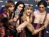 Finale Evrosonga pratilo 183 miliona ljudi: Tinejdžeri najverniji gledaoci Evrovizije
