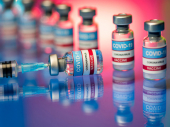 SAD planiraju da doniraju 500 miliona vakcina svetu