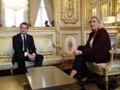 Izbori u Francuskoj razočaranje za Makrona i Le Pen