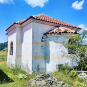Meštani Ploče istrajni u nameri da završe hram Svete Trojice (FOTO)