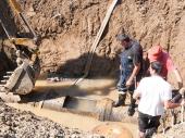 Zbog havarije bez vode deo Vranjske Banje