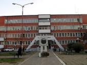 U kovid bolnici ZC Vranje tri pacijenta