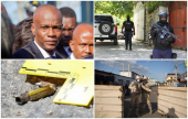 Drama na Haitiju: 4 atentatora ubijena, borba još traje