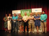 Po treći put: Dodeljene nagrade SLAĐANA VELJKOVIĆ