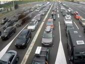 Pred UDARNI VIKEND: Pojačan saobraćaj na Preševu, tek se očekuju GUŽVE