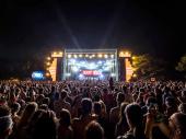Prve večeri na Exitu oko 42.000 posetilaca iz 70 zemalja