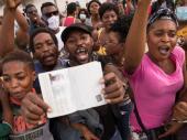 Privremena vlada Haitija zatražila da SAD pošalju vojne trupe