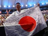 San olimpijskog poklonika koji ga je koštao 40.000 dolara pao u vodu