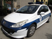 Policija: Za vikend šest saobraćajki, povređene dve osobe