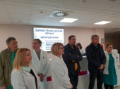 Saradnja ZC Vranje i KC Niš: Inovativne hirurške metode uskoro će biti svakodnevna praksa