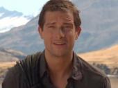 Ber Grils snimio emisiju na Staroj planini: Prirodne lepote vaše zemlje su spektakularne - ovo mi je najveća želja