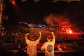 EXIT festival za istoriju i oporavak svetske muzičke industrije