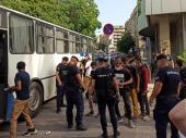 Akcija policije u Beogradu: Pronađeno 136 ILEGALNIH MIGRANATA, svi sprovedeni u Preševo