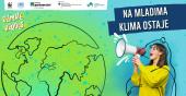 """Student ATVSS  - Odsek Vranje učestvuje u međunarodnom projektu WWF-Adria Srbija """"Na mladima klima ostaje"""""""