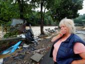 Oluje i poplave u Nemačkoj – nestalo najmanje 70 ljudi
