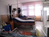 U kovid bolnici, dva pacijenta, oba na KISEONIKU